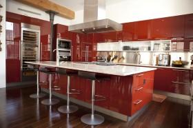 老房翻新 厨房装修效果图54