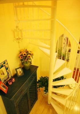 楼梯装修效果图101