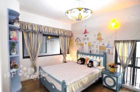 名家设计12款惊艳卧室背景墙
