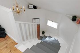 楼梯灯具装修效果图1036