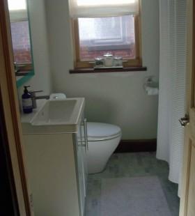浴室柜装修效果图78