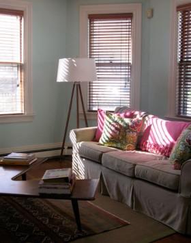 130平混搭家居沙发装修效果图622