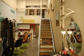 经济型家居楼梯装修效果图48