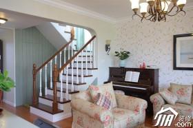 楼梯装修效果图41