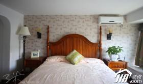卧室装修效果图385
