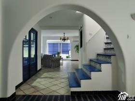 楼梯装修效果图25