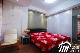 卧室装修效果图174