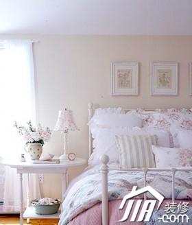 床装修效果图61