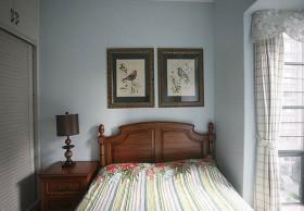卧室装修效果图93