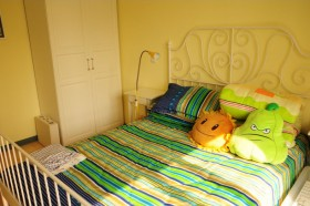 床装修效果图791