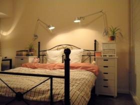 30平小户型卧室装修效果图664