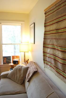 一居室沙发装修效果图559