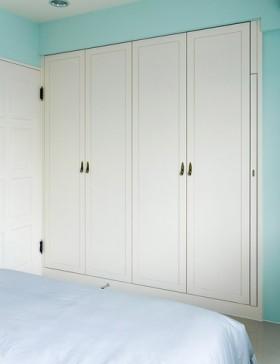 60平卧室装修效果图104