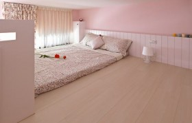 一居室窗帘装修效果图47
