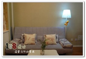 沙发装修效果图78