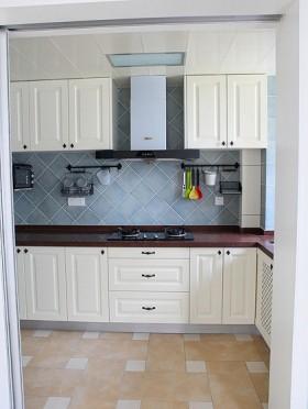 厨房装修效果图495