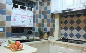 婚房厨房装修效果图481