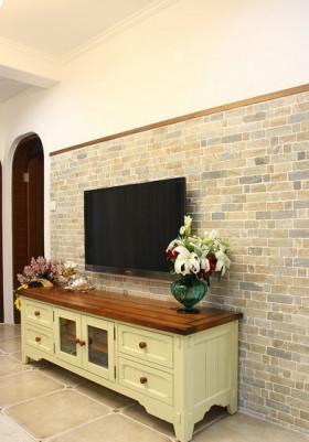 电视背景墙装修效果图151