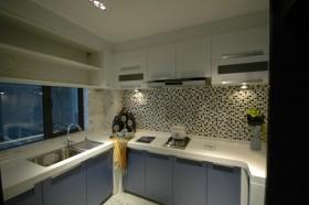 三居室厨房装修效果图472