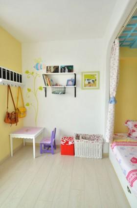 二居室卧室装修效果图951