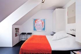 卧室背景墙装修效果图760