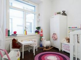 二居室儿童房装修效果图95
