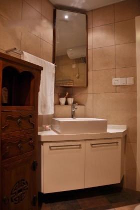 洗手台装修效果图236