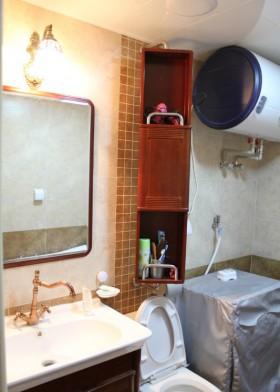 浴室柜装修效果图83