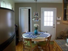 二居室餐桌装修效果图410