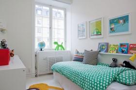 经济型装修 儿童房装修效果图47