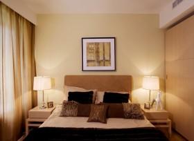 卧室背景墙装修效果图143