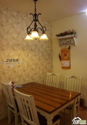 餐桌装修效果图236
