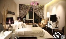 卧室装修效果图306