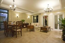 新古典风格客厅装修效果图327