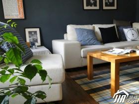 客厅装修效果图236