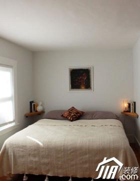 卧室装修效果图135
