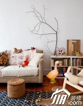 沙发装修效果图96