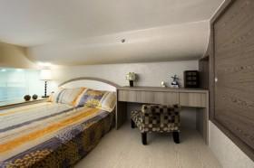 卧室装修效果图101