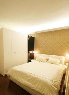 卧室装修效果图98
