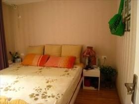 30平小户型卧室装修效果图9