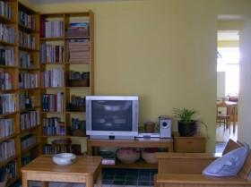 客厅装修效果图125