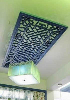吊顶装修效果图27