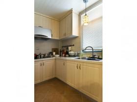 厨房装修效果图46