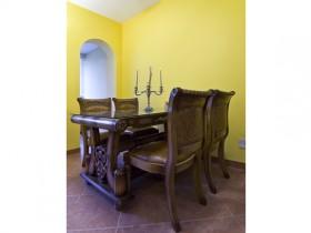 东南亚风格餐桌装修效果图33