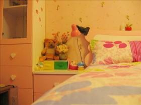儿童房装修效果图8