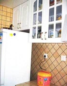 厨房装修效果图43