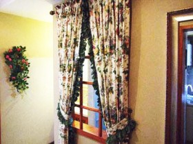经济型装修 窗帘装修效果图21