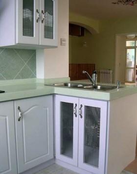 厨房装修效果图41