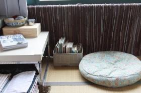 书桌榻榻米装修效果图9