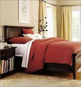 小户型卧室装修效果图37